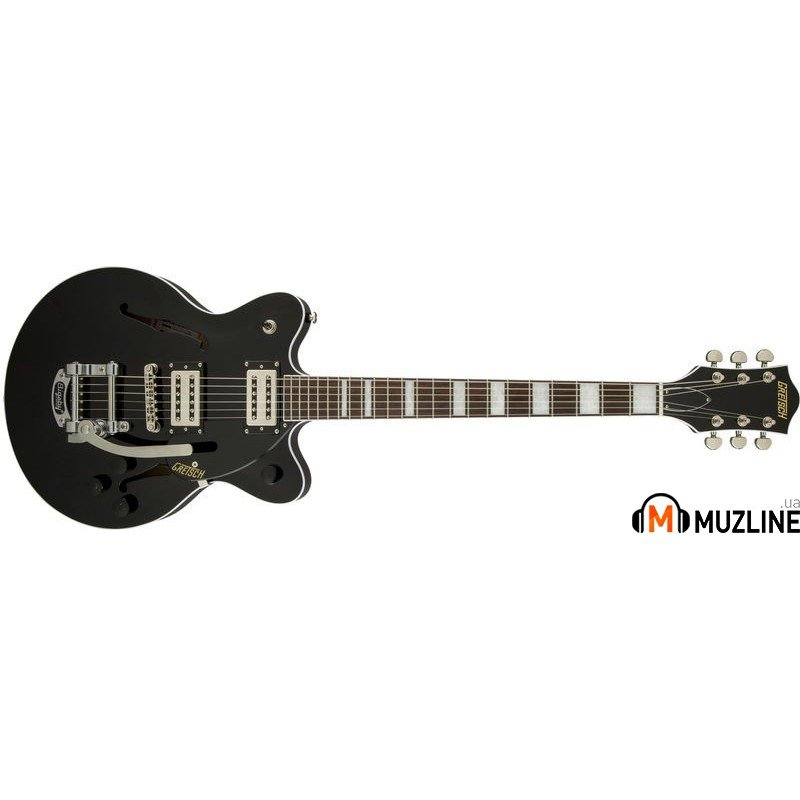 Электрогитара Gretsch G2655T Streamliner Black