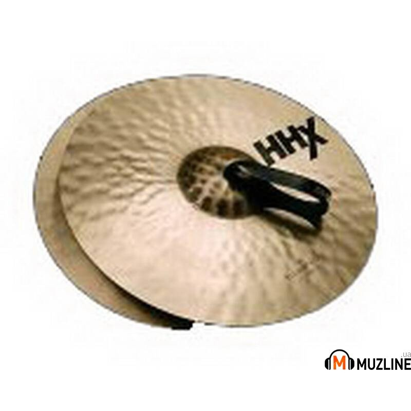 "Sabian 18"" HHX New Symphonic French"