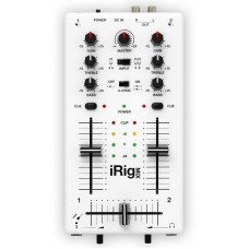 DJ микшер IK Multimedia iRig Mix