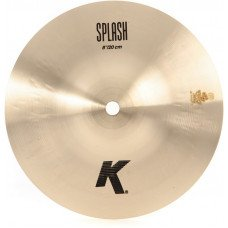 Zildjian 8 K Splash