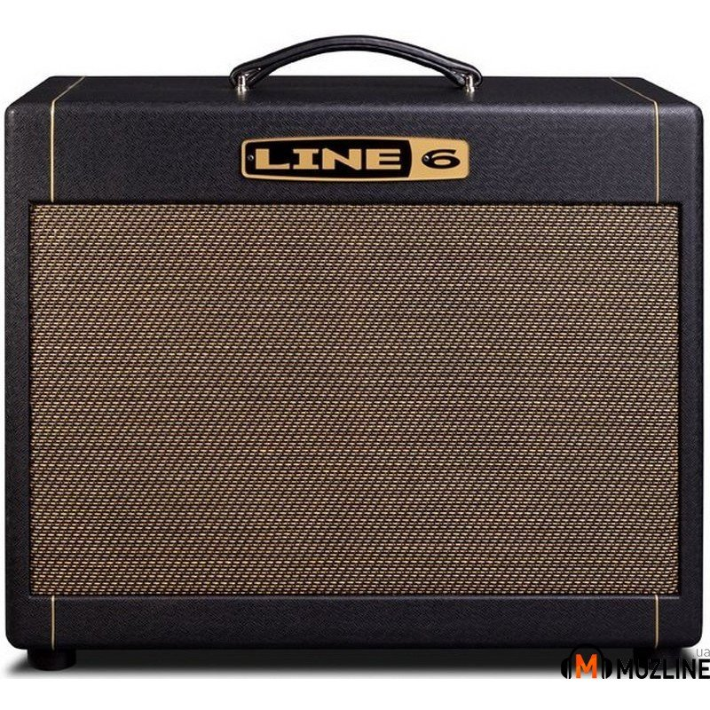 Line6 DT25 112 Extension Cab