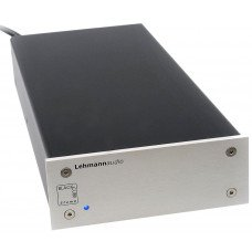 Lehmann Audio Stamp
