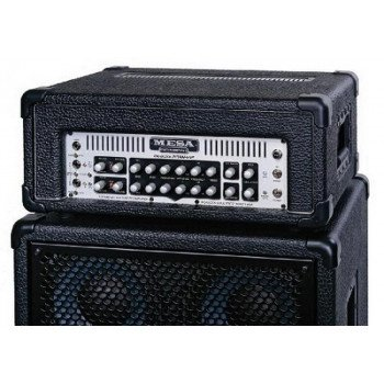 Mesa Boogie Case For V12 Titan Head