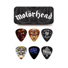Dunlop MHPT03 Motorhead Album Art 0.73mm
