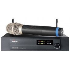 Mipro MR-818/MH-80/MD-20 (800.600 MHz) Dynamic (MU-59b)