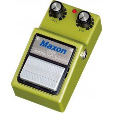 Гитарная педаль Maxon OSD9 Overdrive Soft Distortion
