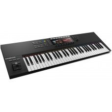 Миди-клавиатура Native Instruments Komplete Kontrol S61 MK2