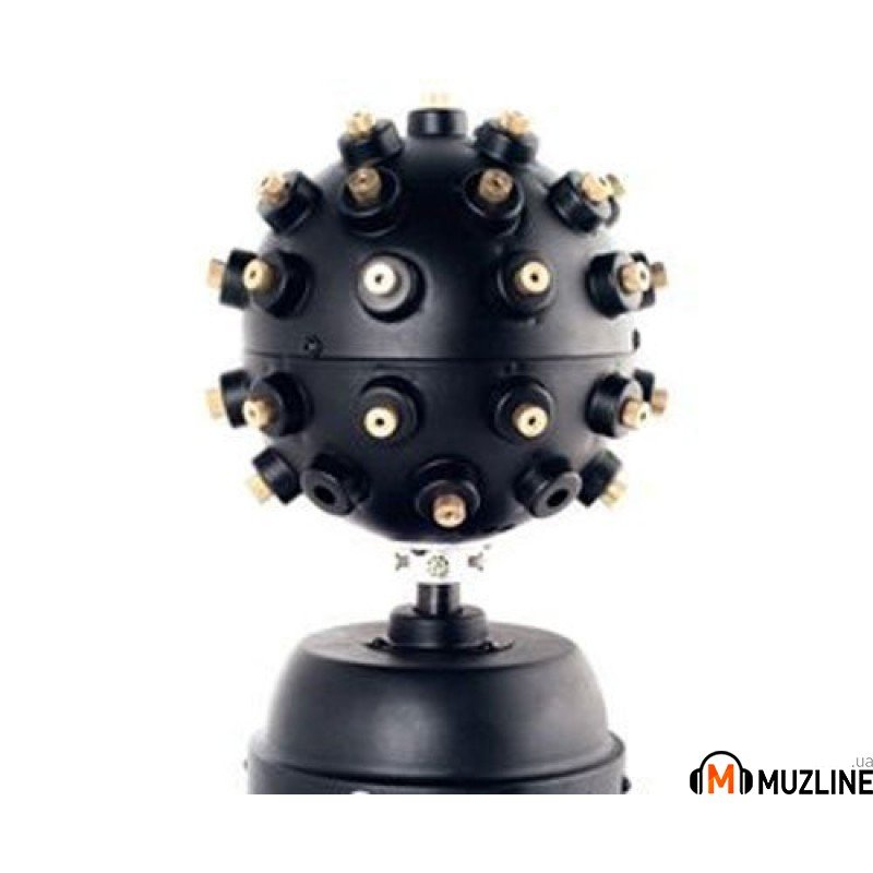 Световой эффект New Light NL-1345 LED Small Magic Ball