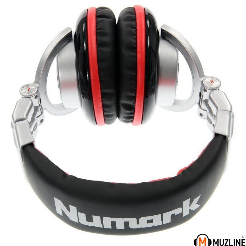DJ наушники Numark Red Wave