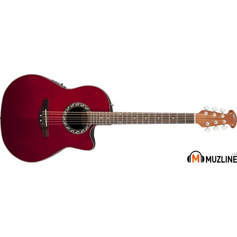 Электроакустическая гитара Ovation CS24P-RR