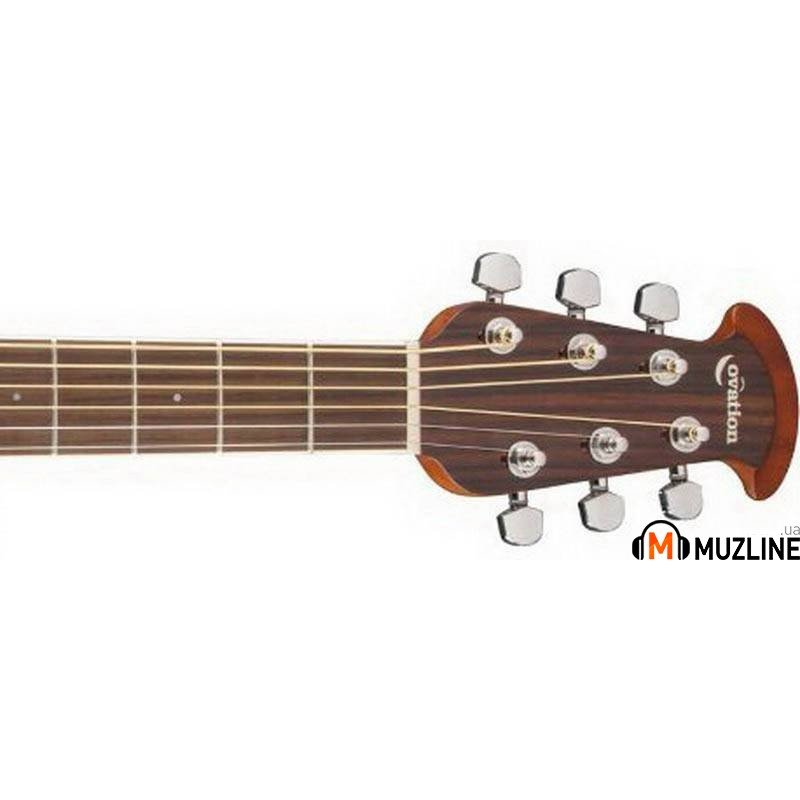 Электроакустическая гитара Ovation CC24S-HB Celebrity