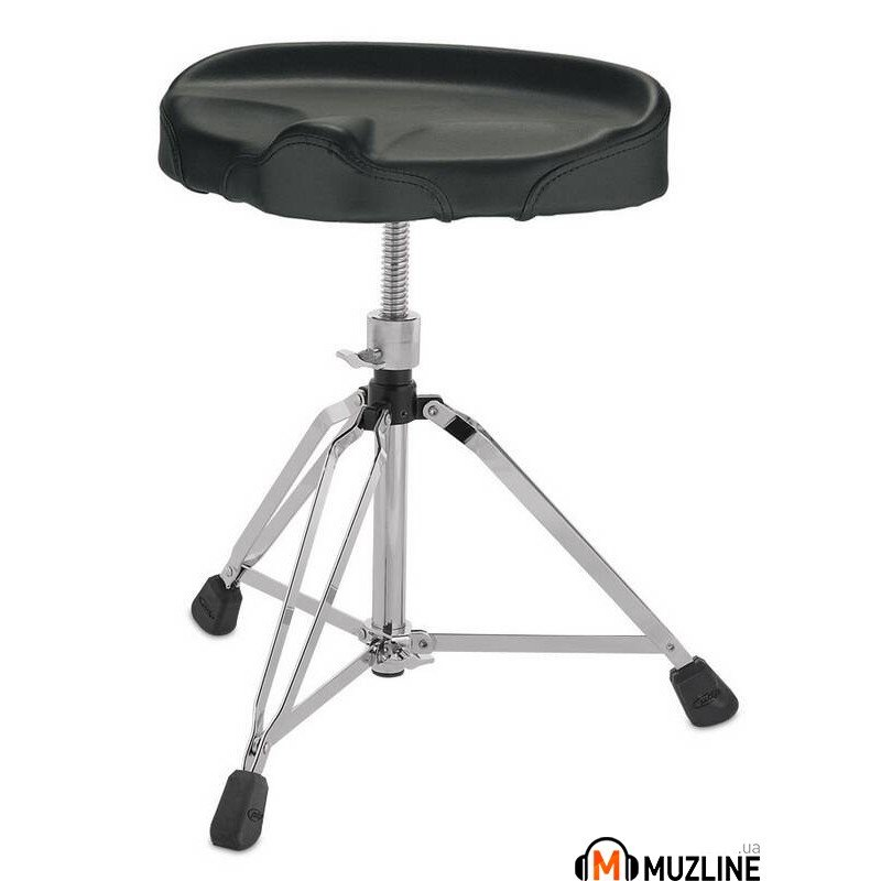 Стул для барабанщика PDP PDDT820-X Tractor Seat Drum Throne 800 Series