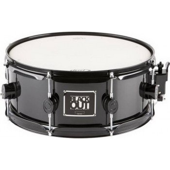 """PDP PDBB0614 Blakcout Maple Snare Drum 14""""X6"""""""