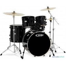 Ударная установка PDP PDMA2215BK8 Mainstage Series (Black Metallic)