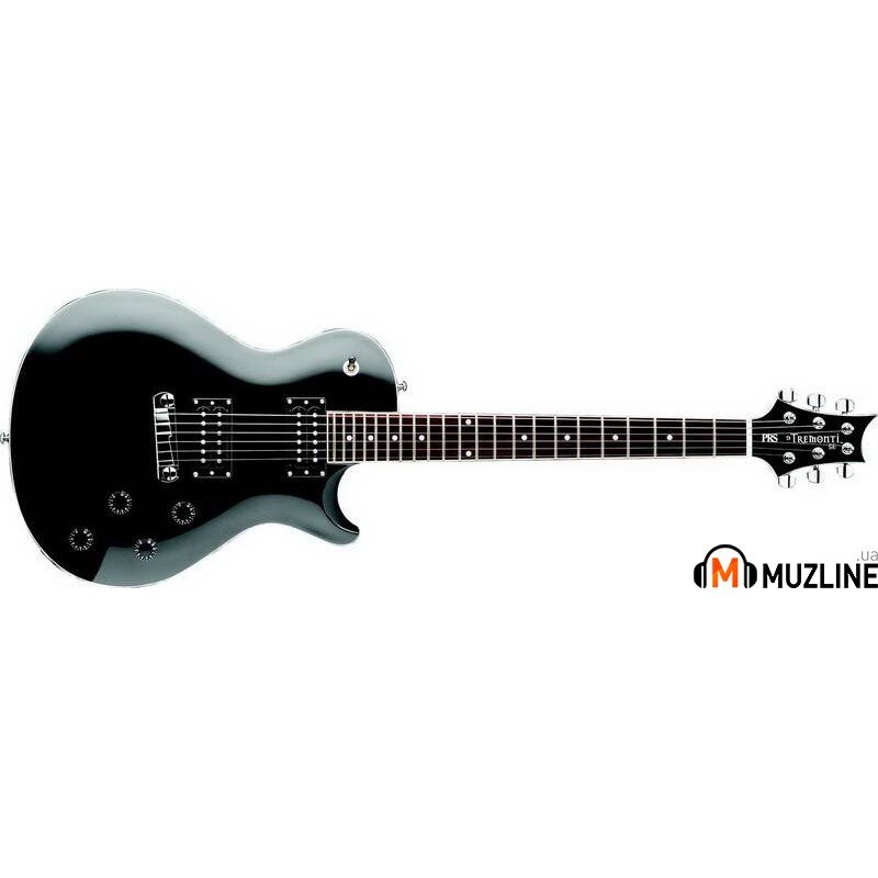 Электрогитара PRS SE Mark Tremonti Black