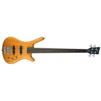 Бас-гитара Warwick Pro Series Corvette Std ASH 4 ACT HV