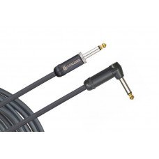 Инструментальный кабель Jack - Jack Planet Waves PW-AMSGRA-10 American Stage, Right To Straight, 10Ft