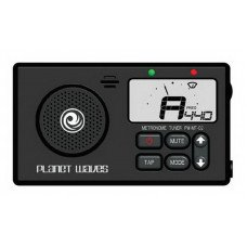 Тюнер Planet Waves PW-MT-02 Metronome Tuner