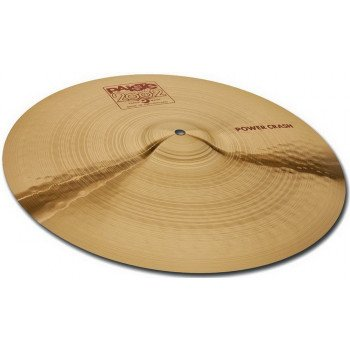 Crash Paiste 2002 Power Crash 19""