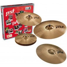 Paiste PST5 Universal Set + Crash 18""