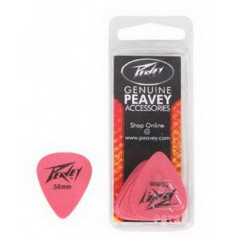 Peavey Dreamers Guitar Pick 0,5