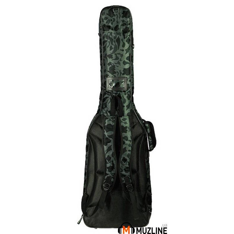 Чехол для бас-гитары RockBag RB20505 CFG