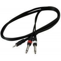 Аудио кабель Mini Jack - Jack RockCable RCL20912 D4