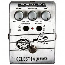 Гитарная педаль Rocktron Boutique Сelestial Delay