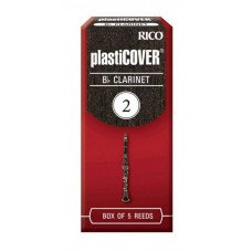 Трость Rico Plasticover - Bb Clarinet #2.0 - 5 Box