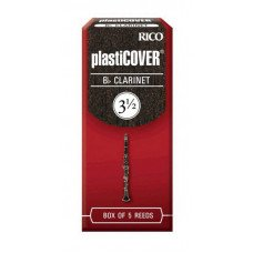 Трость Rico Plasticover - Bb Clarinet #3.5 - 5 Box