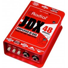 Direct-Box Radial JDX-48