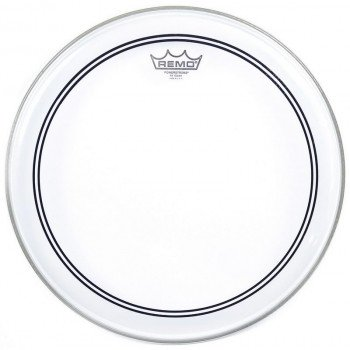 Remo Powerstroke3 16 Clear