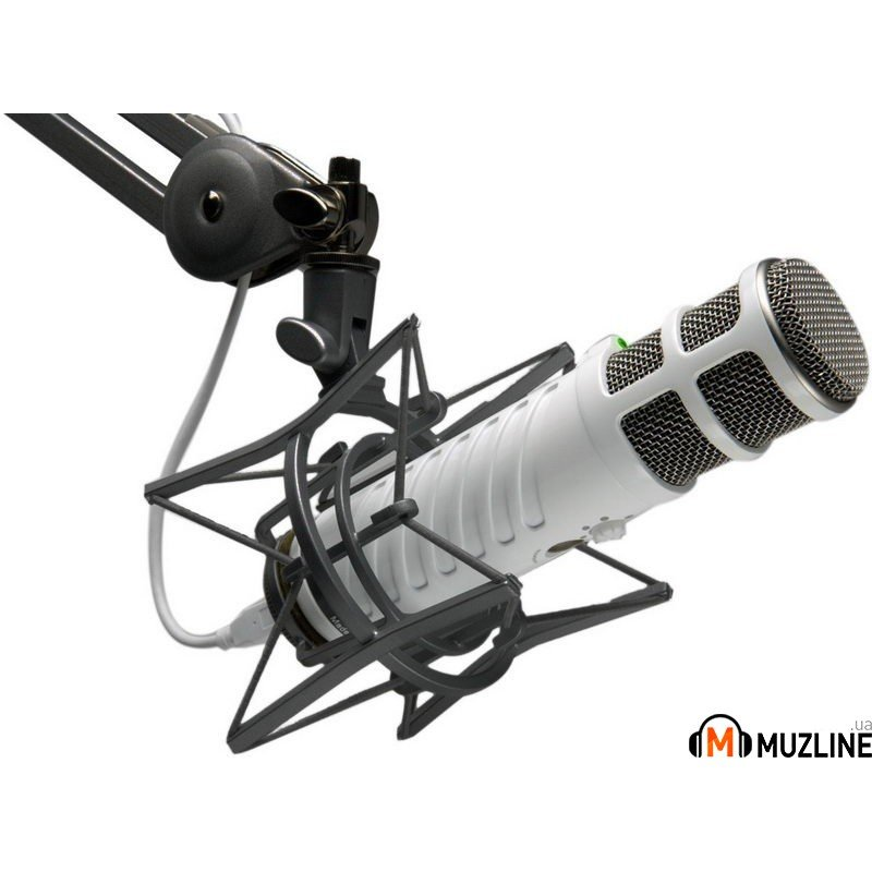 USB-микрофон Rode Podcaster
