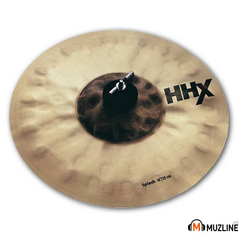 "Sabian 10"" HHX Splash"