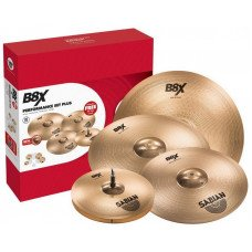 Sabian B8X Promotional Set