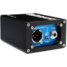 Direct-Box Switchcraft SC800CT