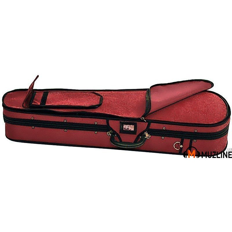 Stentor 1372/CRD - Violin 3/4 Red