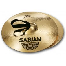 "Sabian 16"" XS20 Concert Band Brilliant"