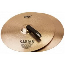"Sabian 14"" B8X Marching Band"