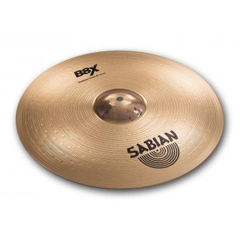 "Crash Sabian 16"" B8X Medium Crash"