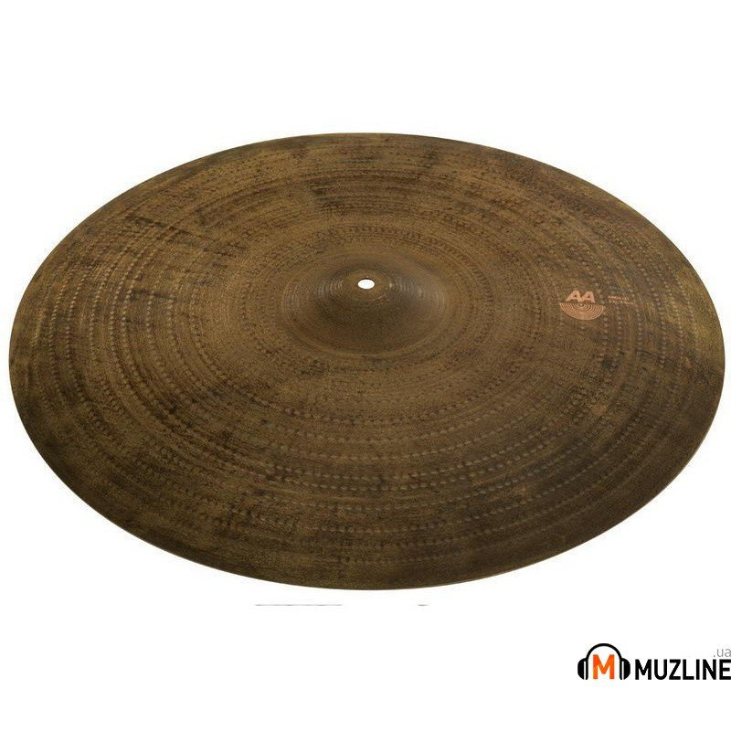 "Sabian 22"" AA Apollo Ride"