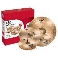 Sabian B8X Promotional Performance Set
