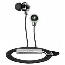 Гарнитура Sennheiser CX 890i Black