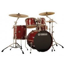 Ударная установка Yamaha Stage Custom Birch (Cranberry Red)