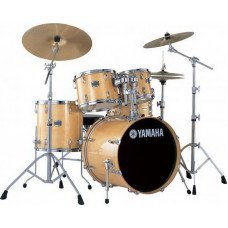 Ударная установка Yamaha Stage Custom Birch (Natural Wood)