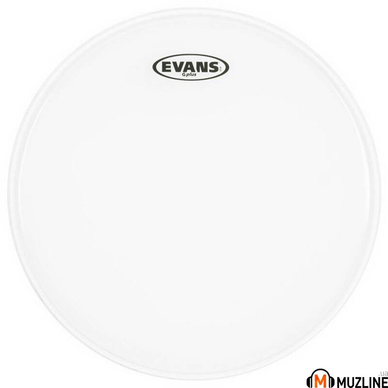 "Evans TT13GP 13"" G Plus Clear"