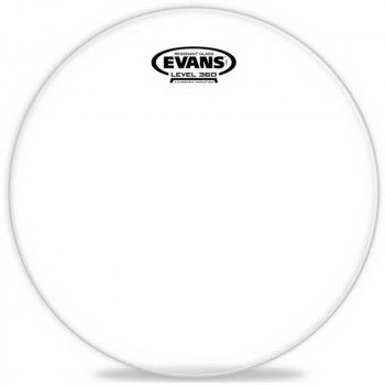"Evans TT16RGL 16"" Resonant Glass"