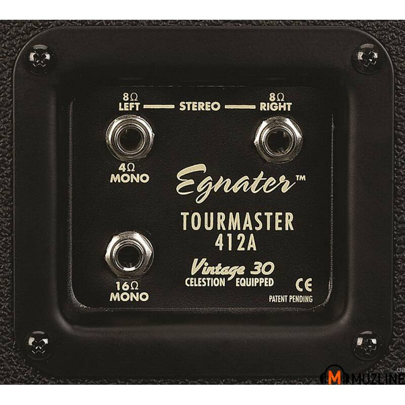 Egnater Tourmaster 412A