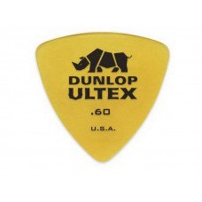 Dunlop 426P.60 Ultex Triangle Player's Pack 0.60