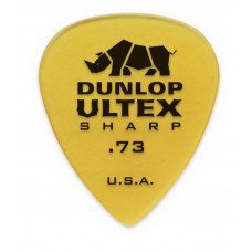 Dunlop 433P.73 Ultex Sharp Player's Pack 0.73